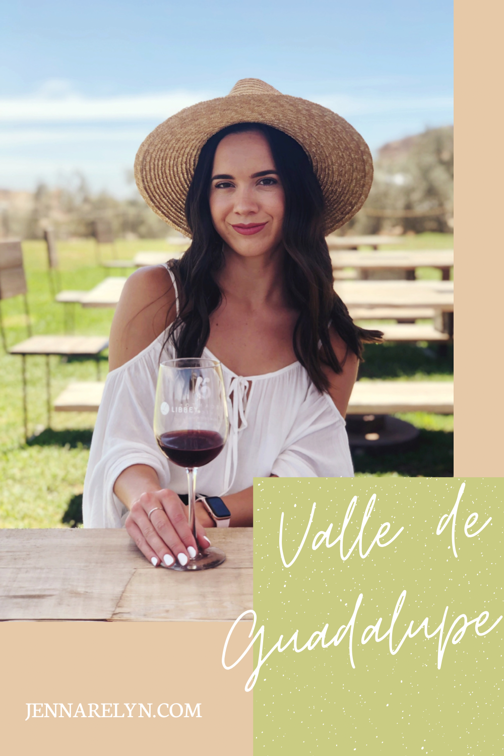 Guide to Valle De Guadalupe